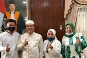 Pengacara Djoko Tjandra Temui Ketua MA, Jubir: Itu Silaturahmi Bukan Lobi