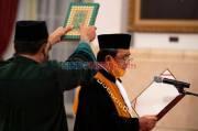Foto Bareng Pengacara Djoko Tjandra, Ketua MA Wajib Jaga Independensi Hakim PK