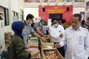 Pasar Mitra Tani Gencarkan Gelar Pangan Murah Jelang Idul Adha 1441 H