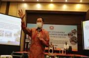BPH Migas Sosialisasikan Keputusan Kepala BPH Migas No. 04 Tahun 2020