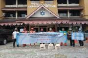 Brantas Abipraya Alokasi THR Komisaris Direksi untuk Tangani Covid-19