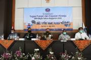 BPH Migas bersama Anggota Komisi VII DPR RI Gelar Sosialisasi