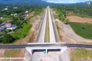 Ini Dua Ruas Jalan Tol yang Siap Dioperasikan Pemerintah