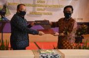 Kementan Bekerjasama dengan Unud Bali Dukung Sikomandan