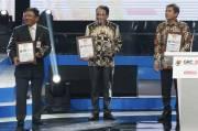 Bank Mandiri Raih Penghargaan Good Corporate Governance Terbaik