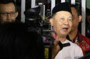 PK Kasus Syafruddin Arsjad Temenggung Ditolak, Ini Tanggapan KPK