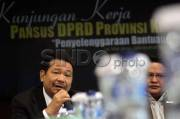 Polri Belum Terima Surat Kuasa Otto Hasibuan Jadi Pengacara Djoko Tjandra