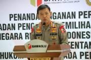 Kapolri Jenderal Idham Azis Kembali Mutasi Sejumlah Pejabat