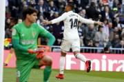 Man City vs Real Madrid, Tanpa Penonton Jadi Keuntungan Los Blancos