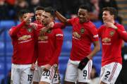 Man United vs LASK, Solskjaer Nafsu Buru Gelar Liga Europa