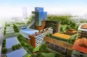 UG dan Berbagai Prestasi, Peringkat 10 Besar Perguruan Tinggi Swasta se-Indonesia