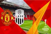 Susunan Pemain Manchester United vs LASK