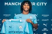 Resmi ke Manchester City, Nathan Ake, Bek Termahal Keempat Belanda