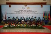 Diwisuda Menteri Edhy, Taruna Politeknik AUP Patenkan Berbagai Inovasi
