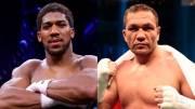 Kecam Joshua Arogan, Pulev: Setelah KO Kamu, Aku Lawan Tyson Fury