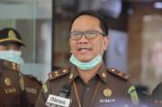 Kejagung Periksa Rahmad terkait Pemberian Djoko Tjandra ke Pinangki