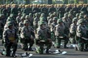 Perlu Ada Harmonisasi Aturan Terkait Keterlibatan TNI Atasi Terorisme