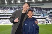 Talenta Muda Persija Dapat Pujian dari Tottenham Hotspur
