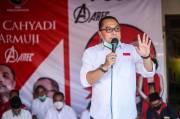 Eri Cahyadi Akan Berdayakan Potensi dan Ketenagakerjaan Berbasis UMKM