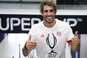 Jadi Pahlawan Bayern, Javi Martinez : Tugas Saya Hanya Bermain