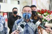 Deklarasi KAMI Surabaya Diadang, DPR Ingatkan Semua Pihak Menahan Diri