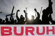 KSPI Soroti Hilangnya UMSK, Karyawan Kontrak dan Outsourcing di RUU Ciptaker