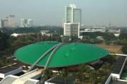 Asuransi Gedung DPR RI Digarap Jasindo dan Konsorsium