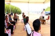Jokowi ke Pedagang Kecil: Kalau Masih Untung Patut Disyukuri, Usaha Gede Banyak yang Tutup