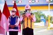 Tol Manado-Bitung Pacu Pertumbuhan Ekonomi di Sulawesi Utara