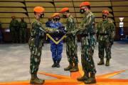HUT ke-73 Korpaskhas, KSAU: TNI AU Harus Mampu Hadapi Ancaman Nubika