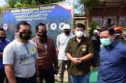 Buat Terobosan Baru, TNI AU Gelar Lomba Virtual Paragliding Festival 2020