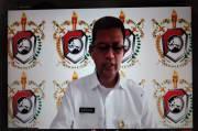 Rektor Unhan Laksdya TNI A. Octavian Sebut Pentingnya Big Maritime Data