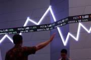 IHSG Akan Menuju 5.188, Analis Sebut Capital Outflow Masih Terjadi