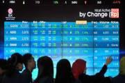 Investor Ketengan Merajai Bursa Saham Selama Lima Tahun Terakhir