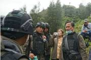 TGPF Intan Jaya Selesai Tugas, Pulihkan Kepercayaan Papua Pada Negara