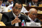 Terancam Krisis Pangan, Menhub Ikut Dorong Pembangunan Food Estate