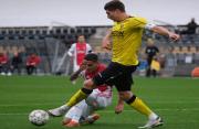 Lima Fakta VVV-Venlo Tim yang Dibantai Ajax 13 Gol