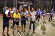 Club TSG dari Metland Juarai Tournamen Tenis STC III