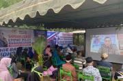 Ibas: Petani Produktif dan Sejahtera, Indonesia Maju!