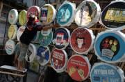 Kekecewaan Milenial terhadap Demokrasi adalah Senjakala Parpol
