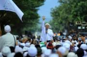 HRS Center Sebut Habib Rizieq Pulang pada Bulan Maulid