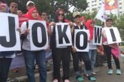 Relawan Tak Etis Intervensi Presiden Jokowi untuk Urusan Kabinet