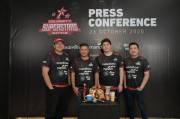 Mahaka Sports X Kuy Entertainment menggelar Celebrity Superstars Battle