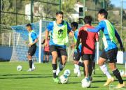 Pak Ketum, Timnas U-19 Akan Kemana Setelah dari Kroasia