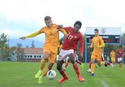 Ini Pesan Legenda Timnas Agar Timnas U-19 Sukses di Piala Dunia