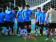 Kurniawan : Piala Dunia U-20 Tiket Timnas U-19 Gabung Tim Eropa