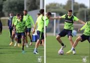Delapan Pemain Lazio Absen Latihan, Diduga Terinfeksi Covid-19