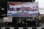 Viral Lagu Sambut Habib Rizieq Pulang ke Tanah Air