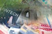 Wuss...Patroli Siber Satgas Investasi Blokir 206 Fintech Ilegal