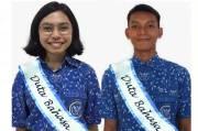 Peringati Bulan Bahasa, SMA Pradita Dirgantara Gelar Pemilihan Duta Bahasa